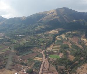 Peru's Andean highlands