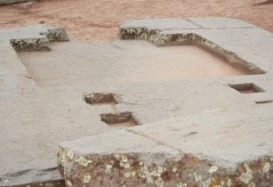 Ceremonial stone